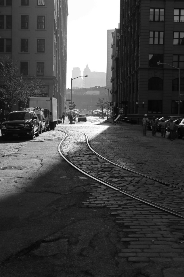 Dumbo Street