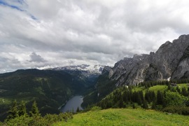 Views from Zweiselalm