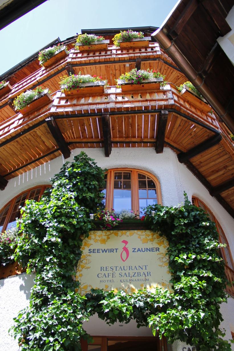 Seewirt Zauner Hotel