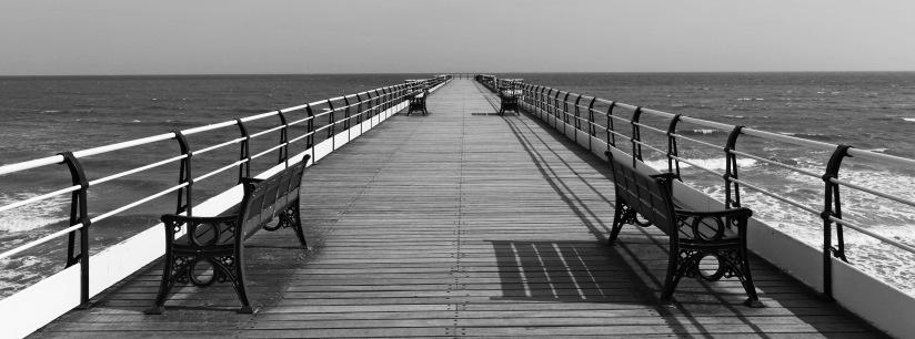 Saltburn Pier 1