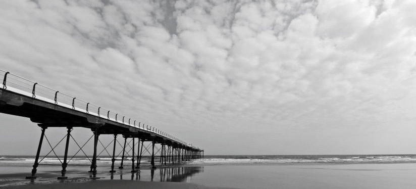 Saltburn Pier 3