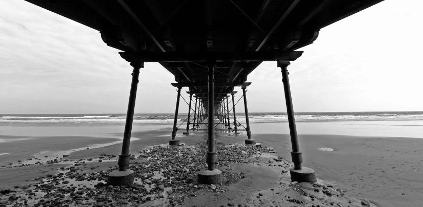 Saltburn Pier 4