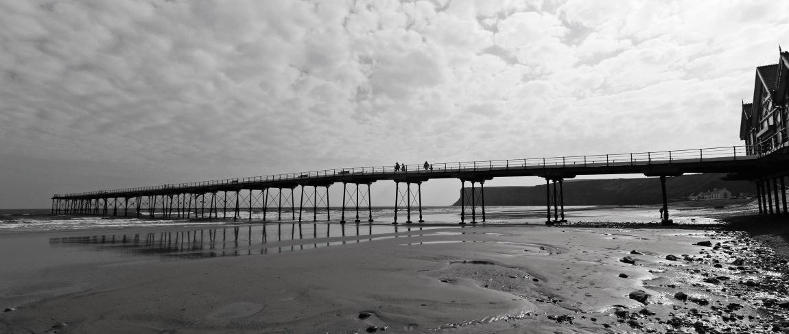 Saltburn Pier 5