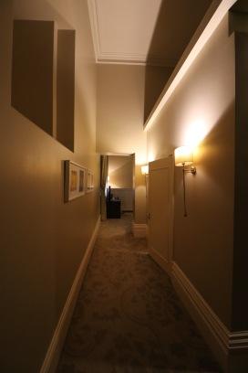 Chambers Wing Room