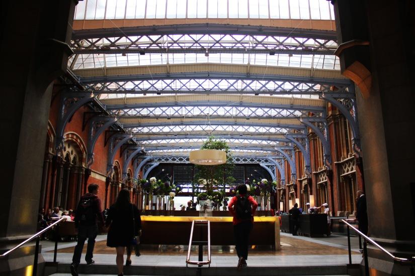 29 Renaissance Lobby