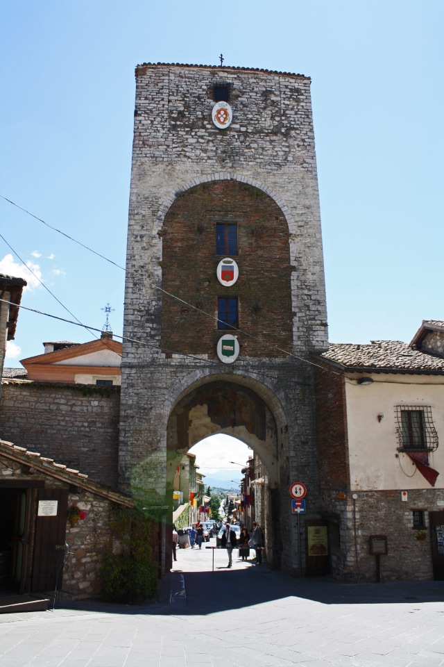 Gubbio 5