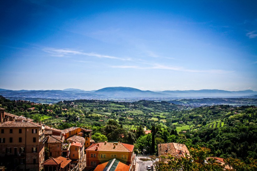 Perugia 16