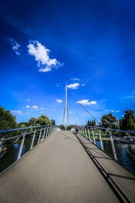 Christchurch Bridge