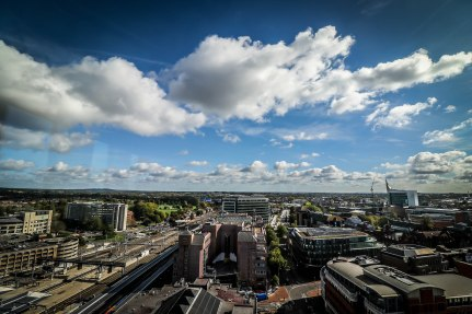 Thames Tower Views (4)
