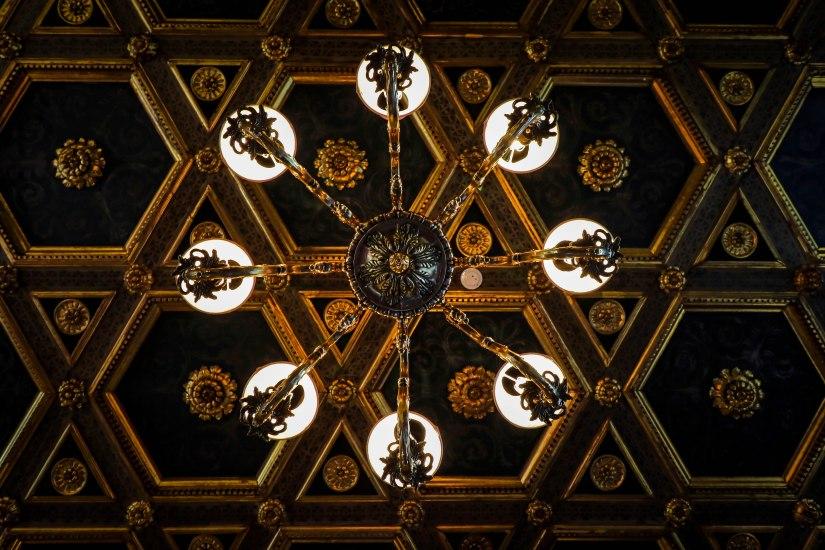 Tylney Hall 15