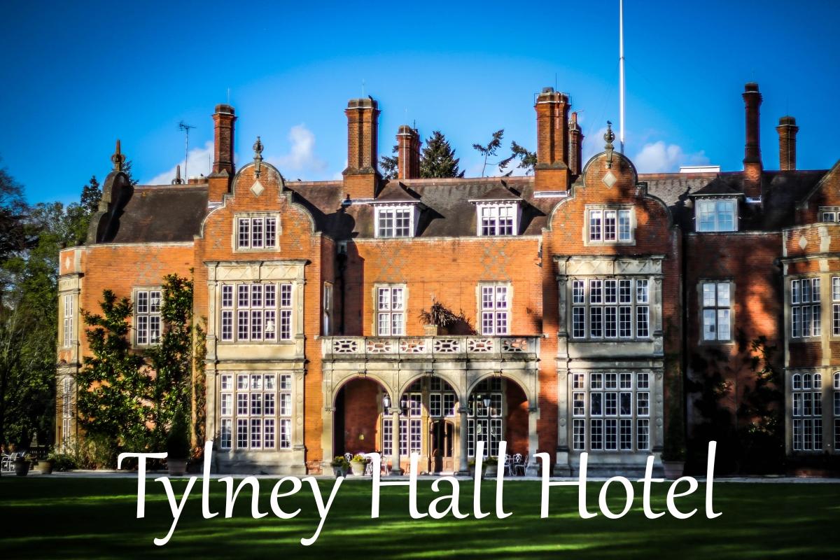 Tylney Hall Hotel