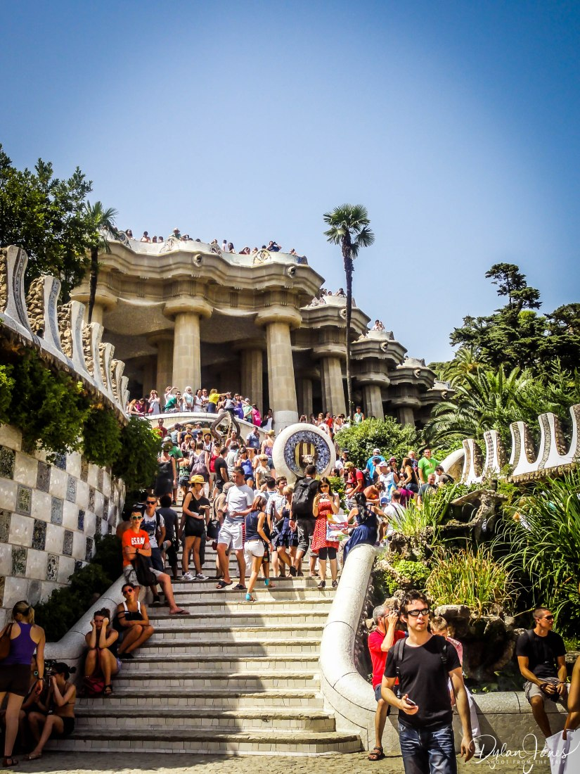 Parc Guell (1)
