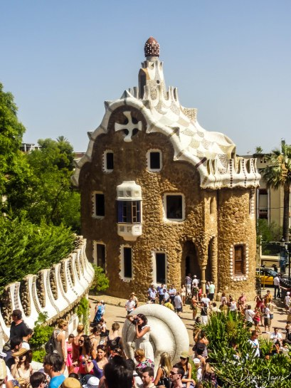 Parc Guell (6)