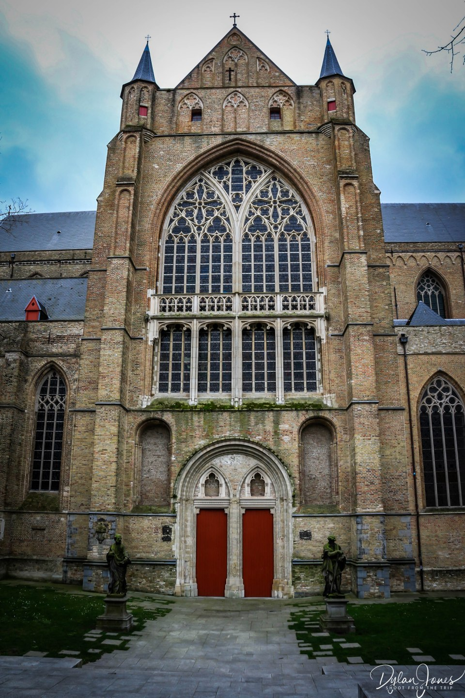 Saint Salvator (1)