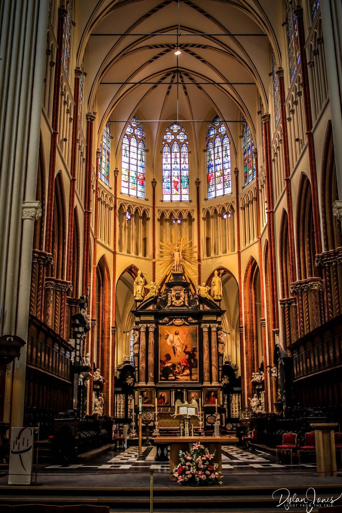 Saint Salvator (3)