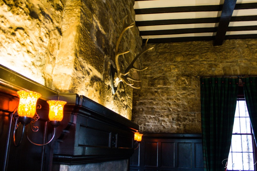 Dornoch Castle Interior (7)