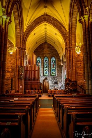 Dornoch Cathedral (2)