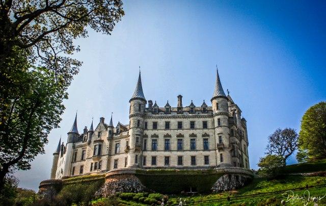 Dunrobin Castle (1)