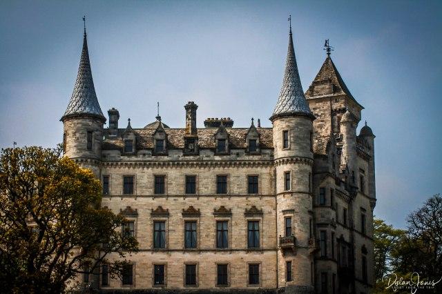 Dunrobin Castle (3)