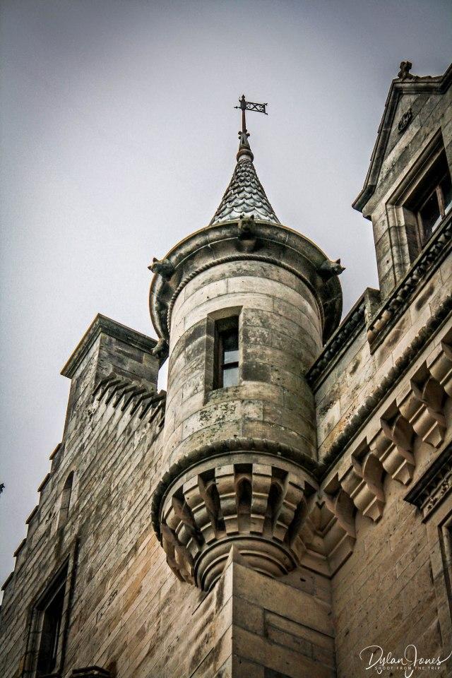 Dunrobin Castle (4)