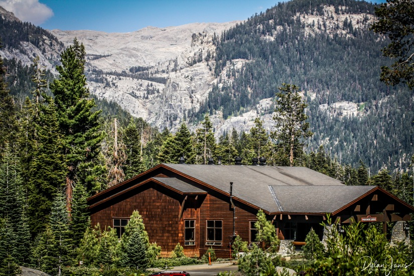 Wuksachi Lodge (1)