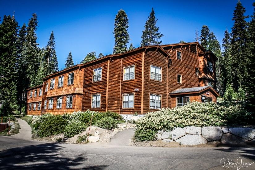 Wuksachi Lodge (6)