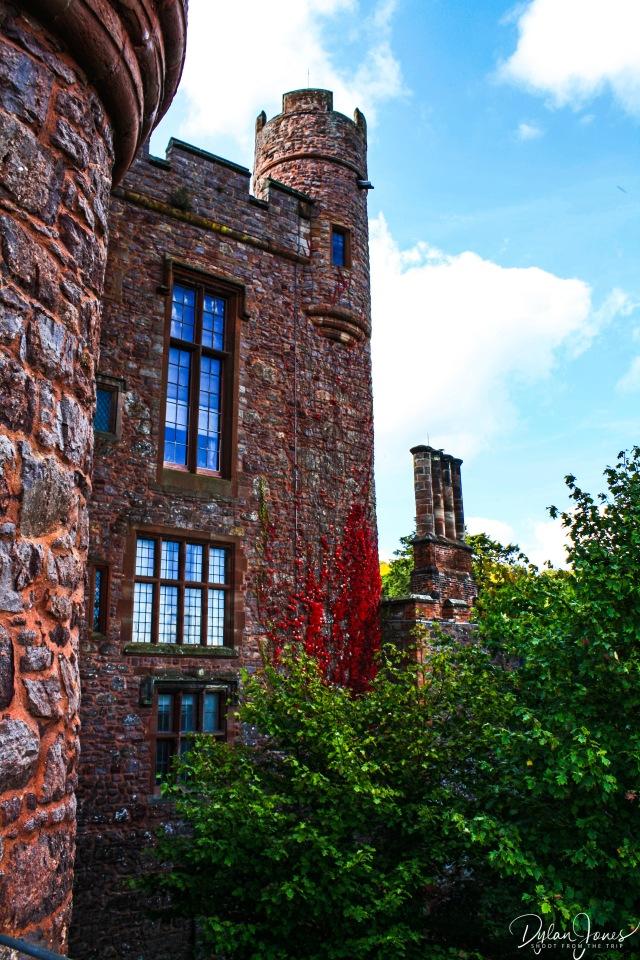 Powis Castle (14)