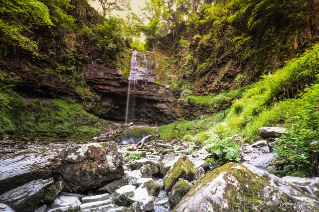 Henrhyd Falls (1)