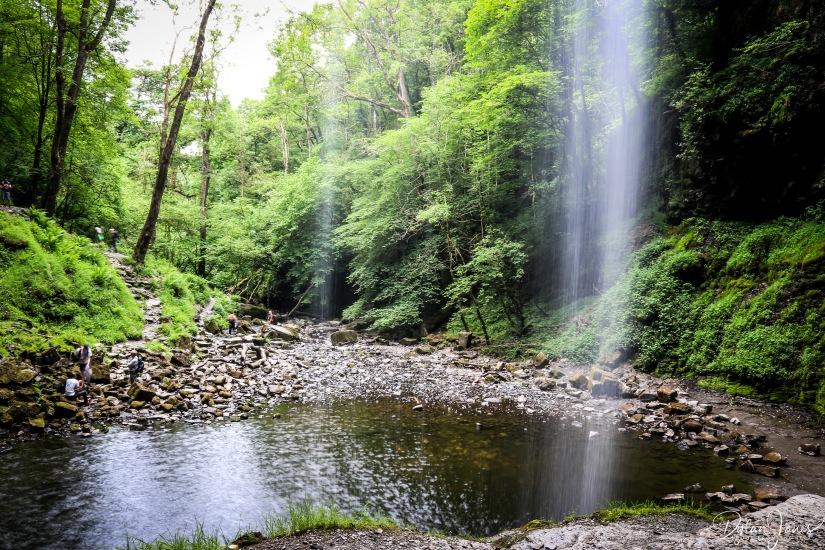 Henrhyd Falls (2)