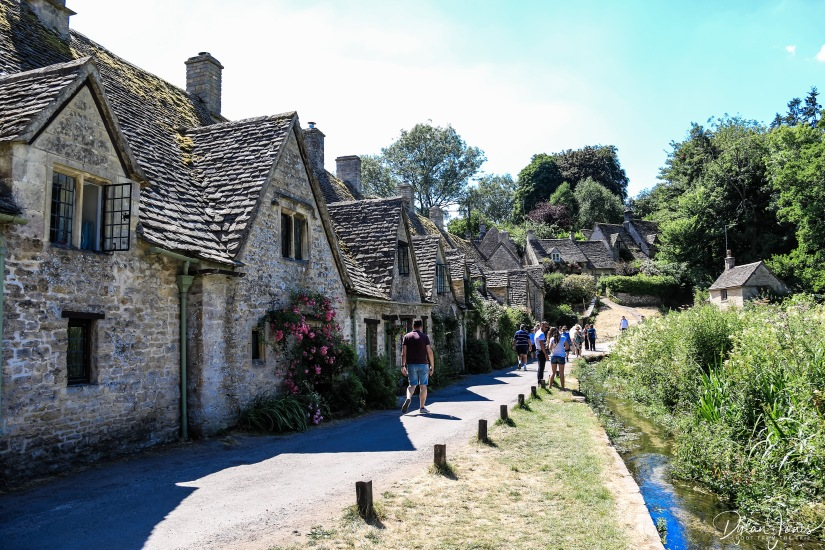 Bibury Arlington Row (2)
