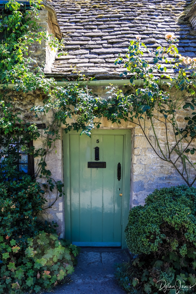 Bibury Arlington Row (3)