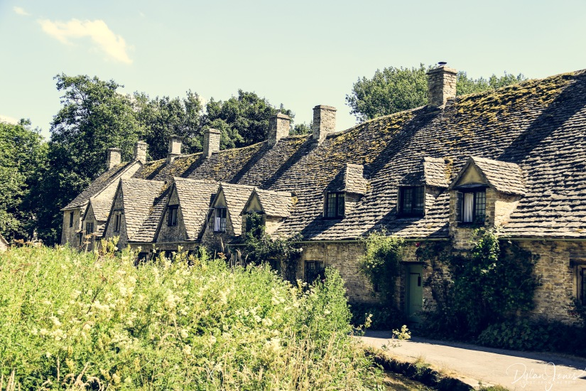 Bibury Arlington Row (4)