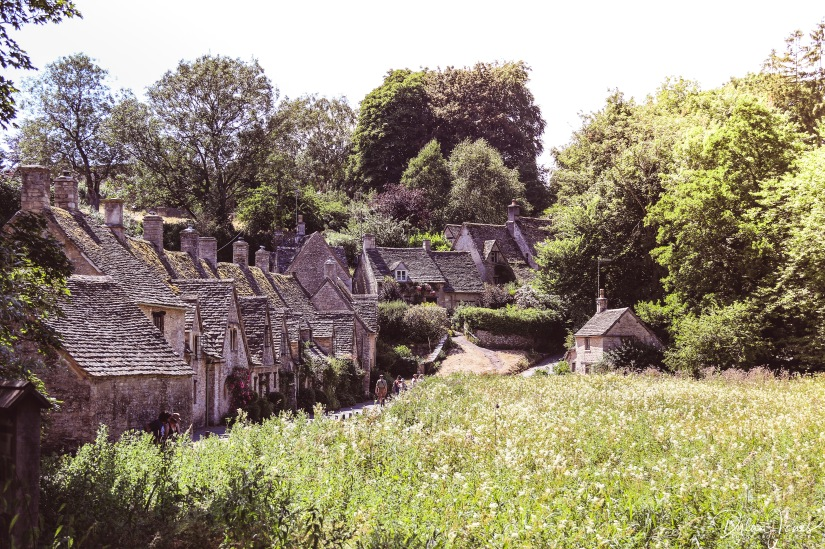 Bibury Arlington Row (5)