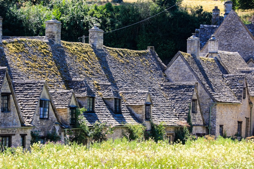 Bibury Arlington Row (6)