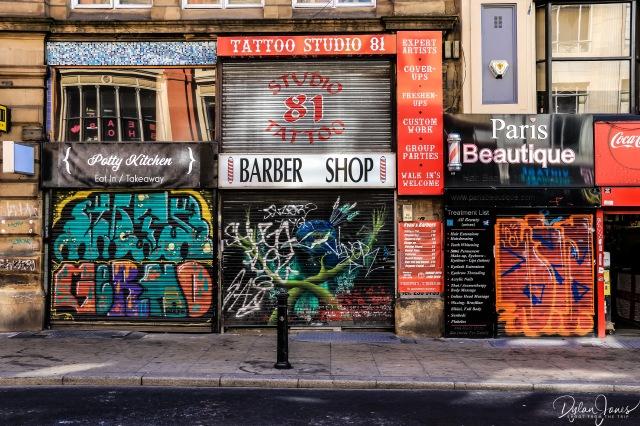 Shop Fronts (12)
