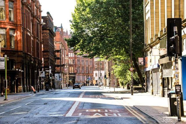 Street Scenes (2)