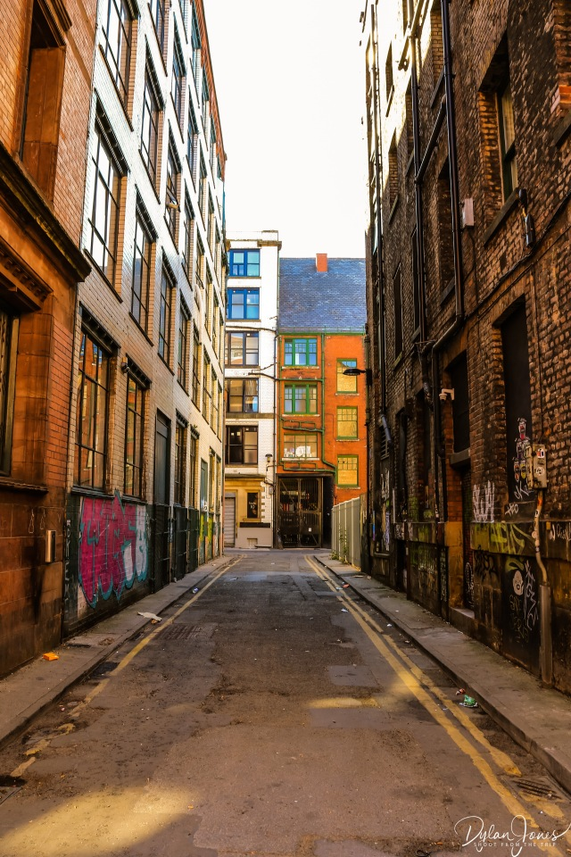 Street Scenes (3)