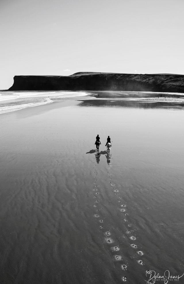 Beach Horse Riding Saltburn-by-the-Sea