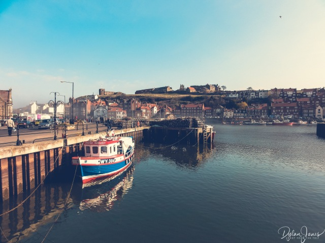 Harbour Views Whitby